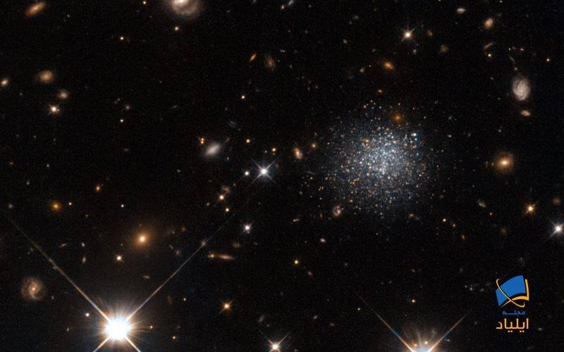 چه چیزی تولد ستارهها در کهکشانهای کوتوله را متوقف میکند؟