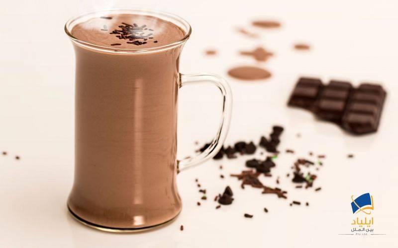 کاکائو خستگی را کم میکند
