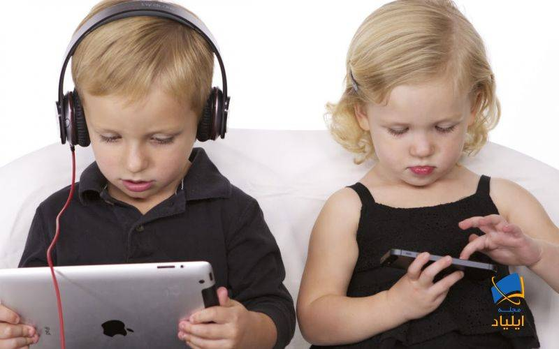 آیا مهارتهای اجتماعی کودکان تحت تأثیر استفاده از تکنولوژی است؟