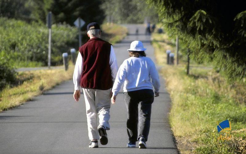 راز سلامتی ارزانقیمت برای سالمندان