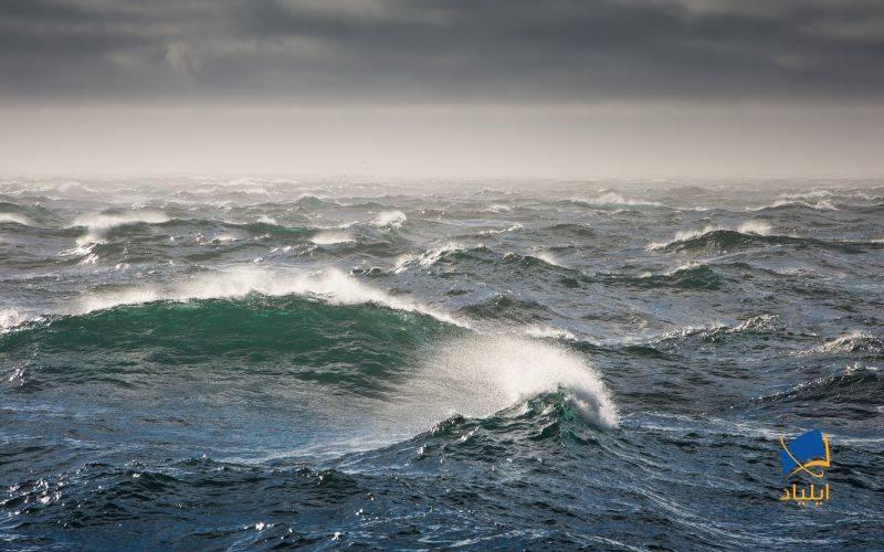 دریای برینگ باید منجمد باشد، اما نیست! چرا؟