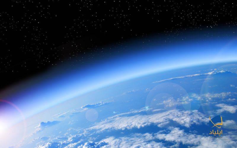 اتمسفر زمین، خود سرنخی برای وجود حیات بیگانه است!