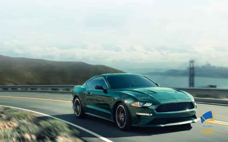 فورد Mustang