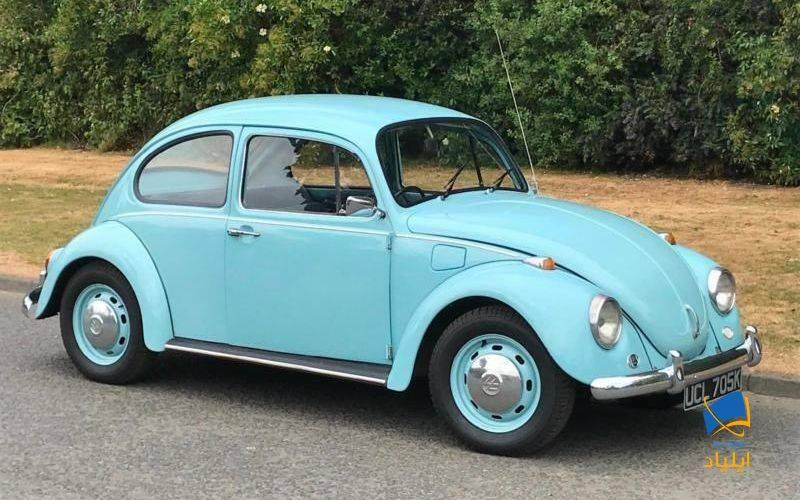 فولکس واگن Beetle
