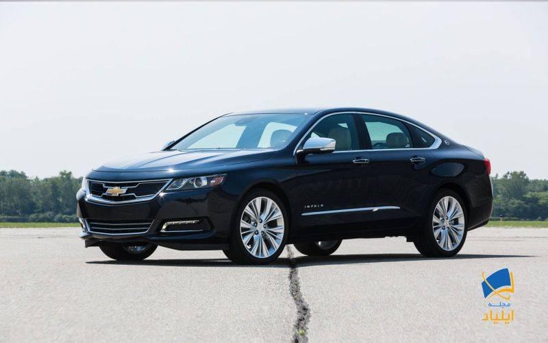 شورلت Impala