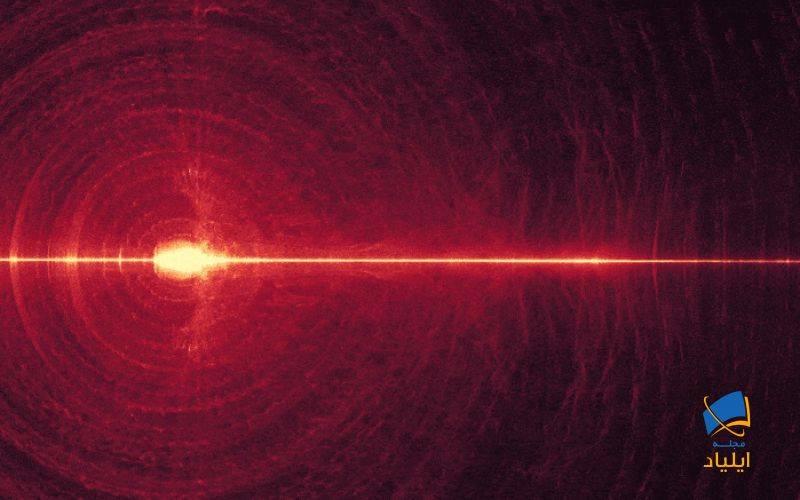ساخت کوچکترین لیزر نیمههادی جهان