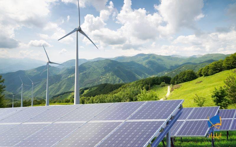 تاثیر شیوع کرونا بر کارایی سلولهای خورشیدی