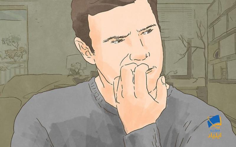 مقابله با استرس و اضطراب