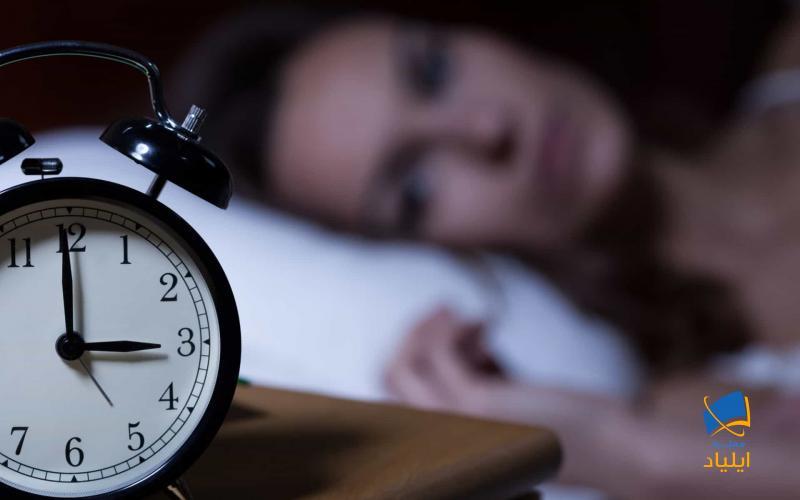 روشی موثر در درمان بیخوابی
