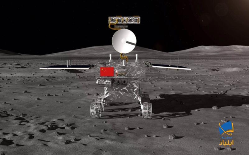 میزان تابش پرتوهای کیهانی موجود بر سطح ماه چقدر است؟