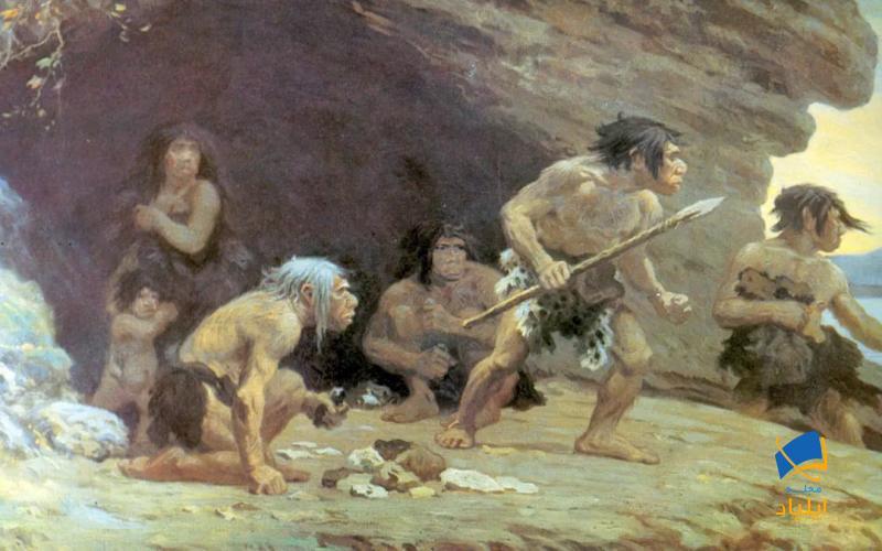 زندگی اولیهی نئاندرتالها چگونه بوده است؟