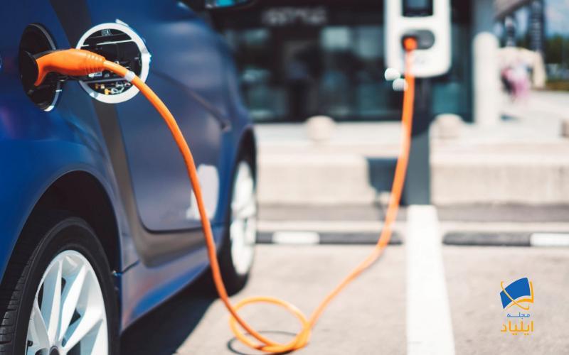 سرعت شارژ باتریهای جدید خودروهای الکتریکی