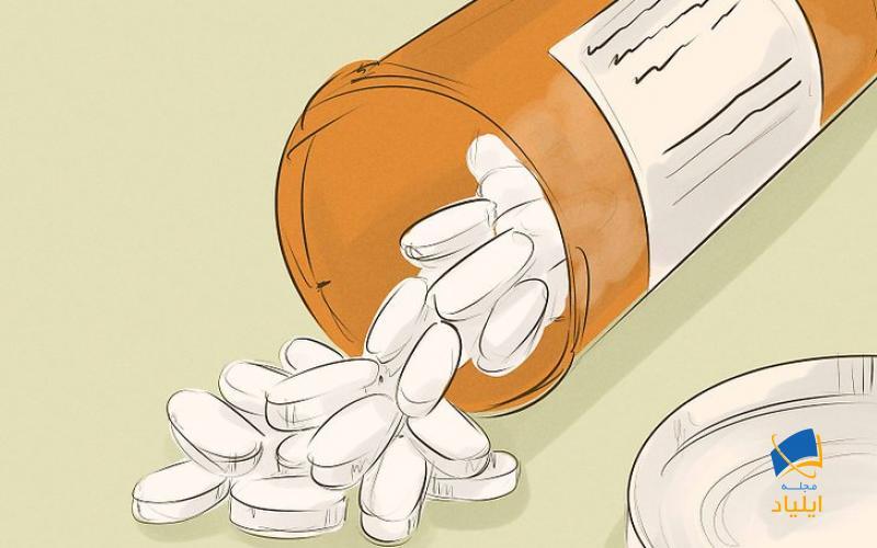 درمان میگرن با دارو