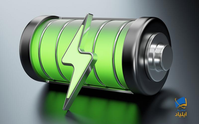 انقلابی در ساخت باتریها رخ داد