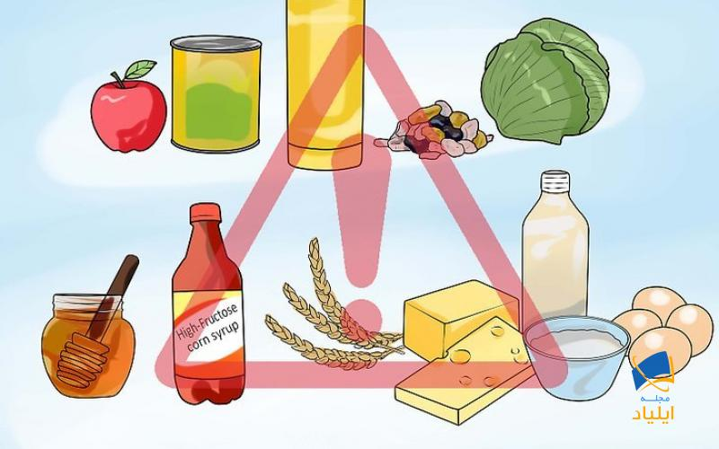 رژیم غذایی خود را تغییر دهید
