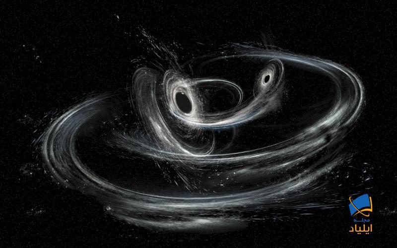 آماری جالب از تعداد سیاهچالهها
