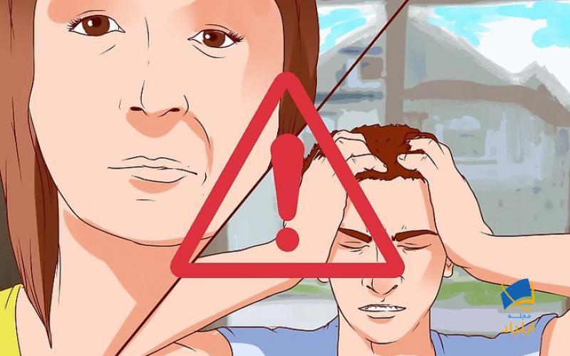 به دنبال علائم سکته مغزی باشید