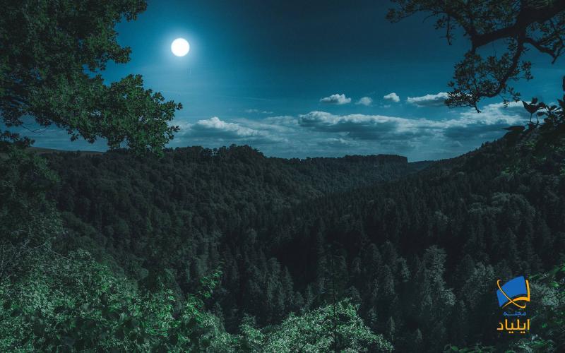 آیا ماه بر روی خواب انسان تاثیری دارد؟