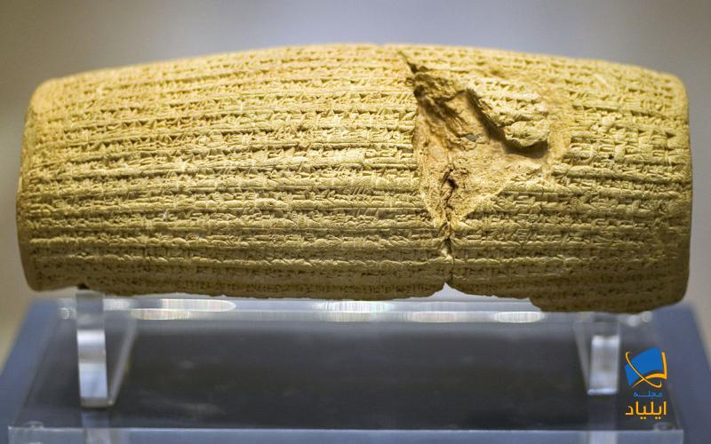 نگاهی تازه به دستسازههای باستانی