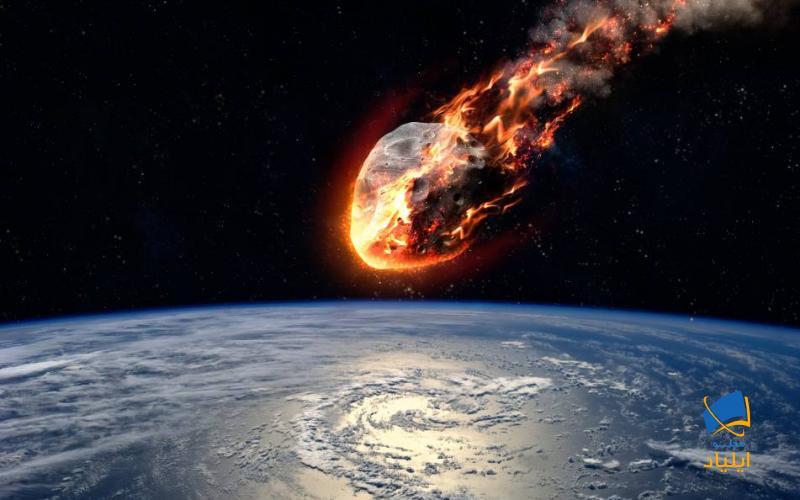 منشاء انقراض دایناسورها مشخص شد