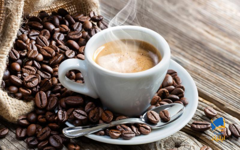 چرا باید روزانه قهوه نوشید؟