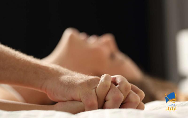 زمان عادی برای رابطهی جنسی چند دقیقه است؟