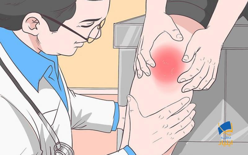 تشخیص عفونتهای داخلی