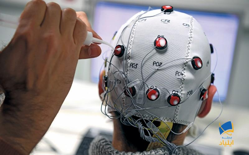 آزمایش موفق اتصال مغز انسان به کامپیوتر