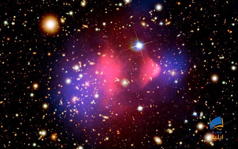 آیا کهکشانها به یکدیگر متصل هستند؟