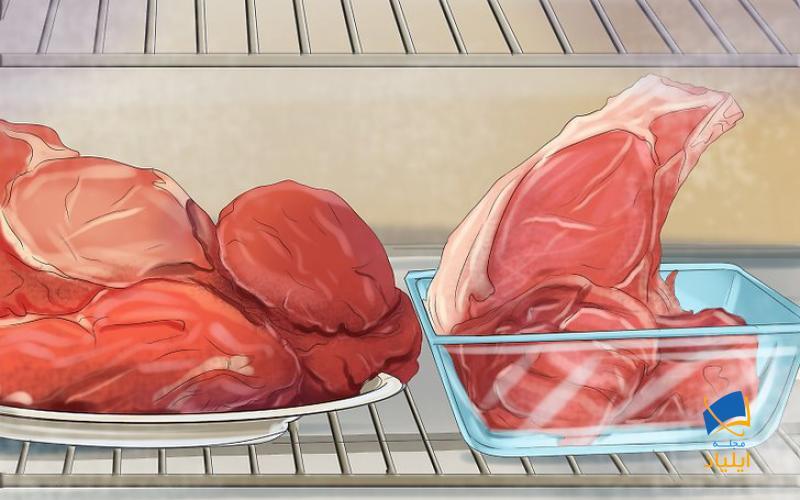 جلوگیری از توکسوپلاسموز در آشپزخانه