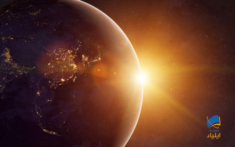 چه میزان گرما در اتمسفر زمین گیر افتاده است؟