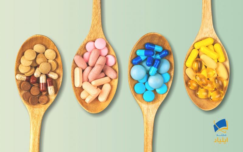 آیا مصرف مکملها با تولید سنگکلیه ارتباط دارند؟