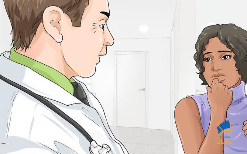 دریافت تشخیص پزشکی