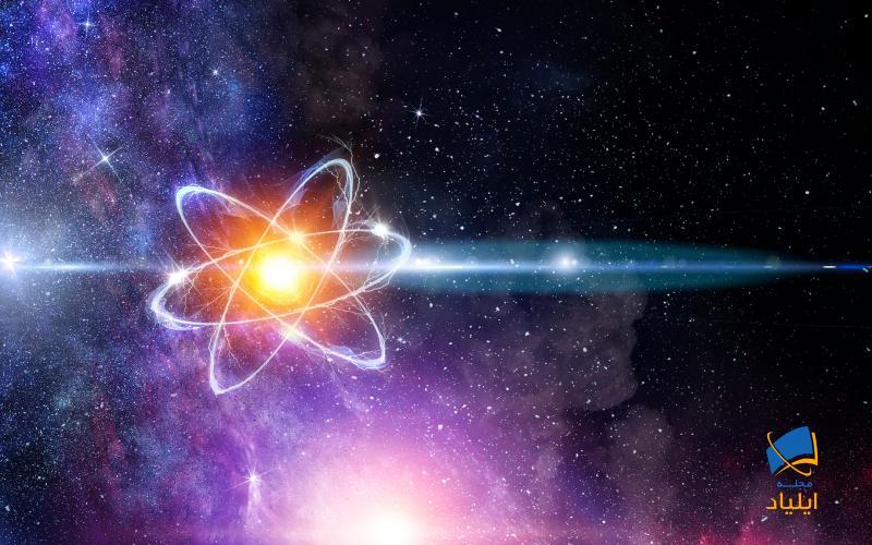 چند اتم در جهان مرئی وجود دارد؟