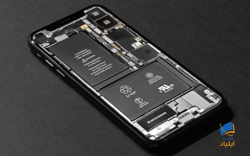 تفاوت باتریهای لیتیوم یونی و لیتیوم پلیمری چیست؟