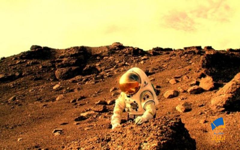 آیا سفر به مریخ برای انسان ایمن است؟