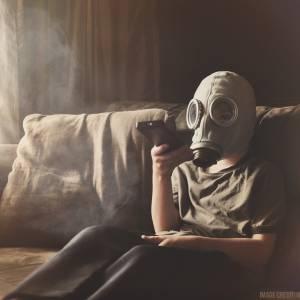 واکنشهایی که هوای آلوده را از بین میبرد