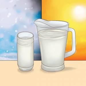 چطور بدون نوشیدن آب هیدراته بمانیم؟