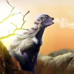 فرگشت تنفسی دایناسورهای نخستین چگونه بوده است؟