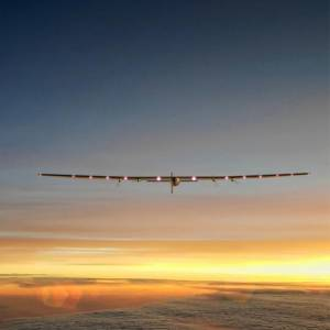 رکوردهای دستنیافتی یک هواپیما