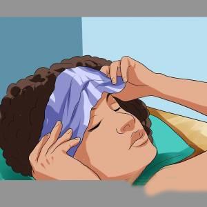 چگونه  سردرد تنشی را تسکین دهیم؟